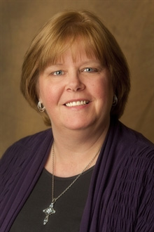 Jill Markussen headshot