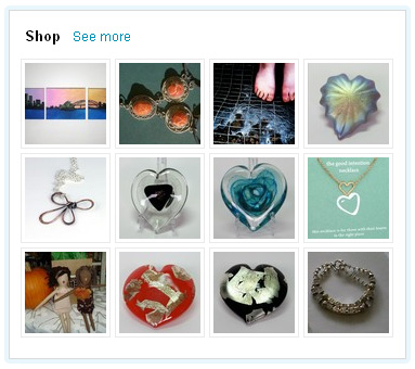 love drop art shop