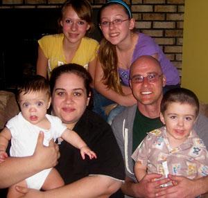 Nevins family